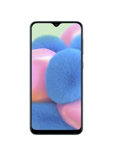 Samsung A307Fn Galaxy A30S 64 Gb Green Cep Telefonu Yeşil